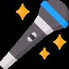 Micrófono Steren
